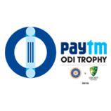 Yupp IND vs AUS Series 2019